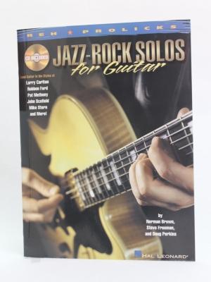 Jazz_Rock_Solos_A