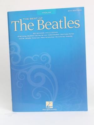 The_Beatles_Violin_A