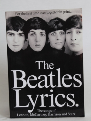 The_beatles_lyrics_A