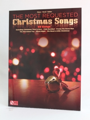 The_most_requested_christmas_songs_A