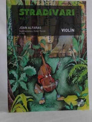 Stradivari violin_A