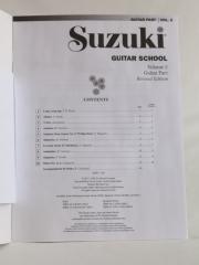 Suzuki guitar 2CD_B