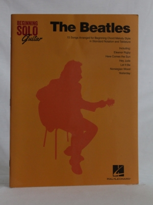 The Beatles beginning solo_A