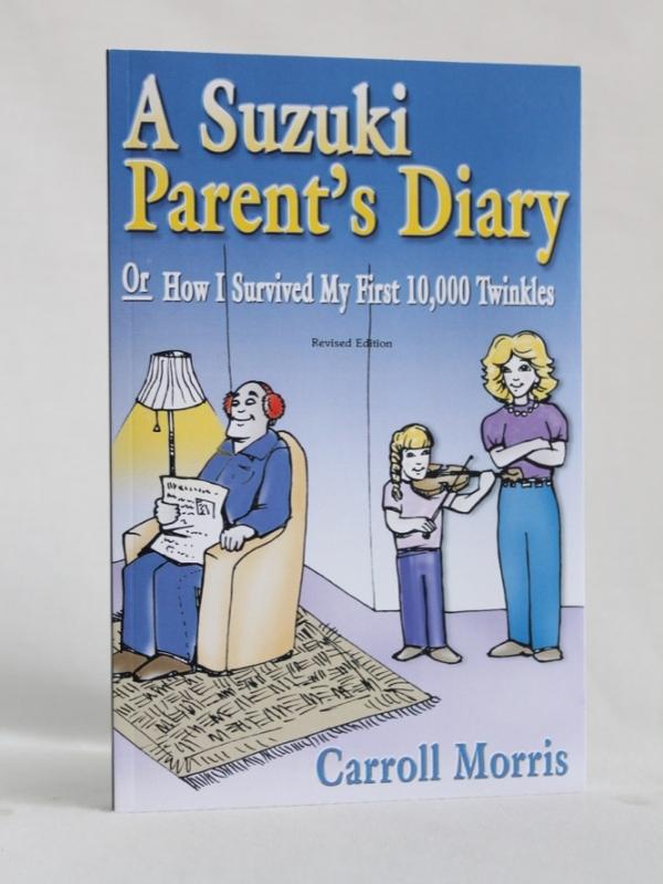 A SUZUKI PARENTS DIARY_A