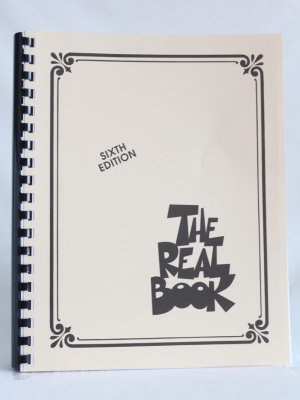 THE REAL BOOK_A