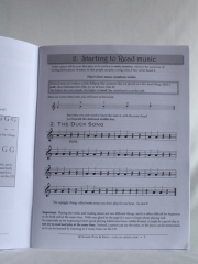 strings fun & easy book 1_B