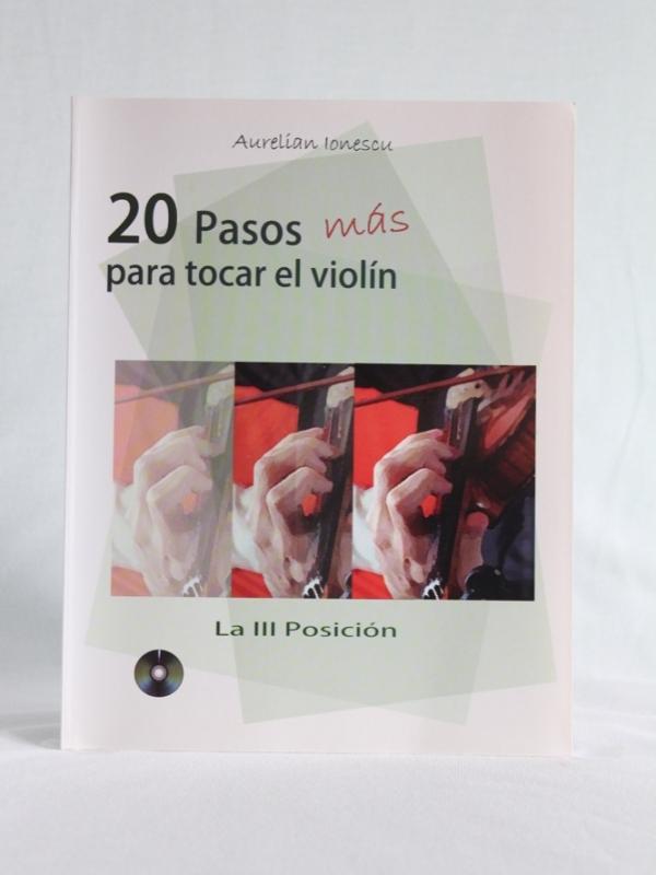 20 PASOS MAS PARA TOCAR VIOLIN_A
