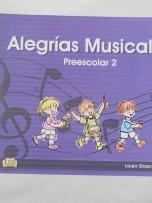 ALEGRIAS MUSICALES PREESCOLAR 2_A