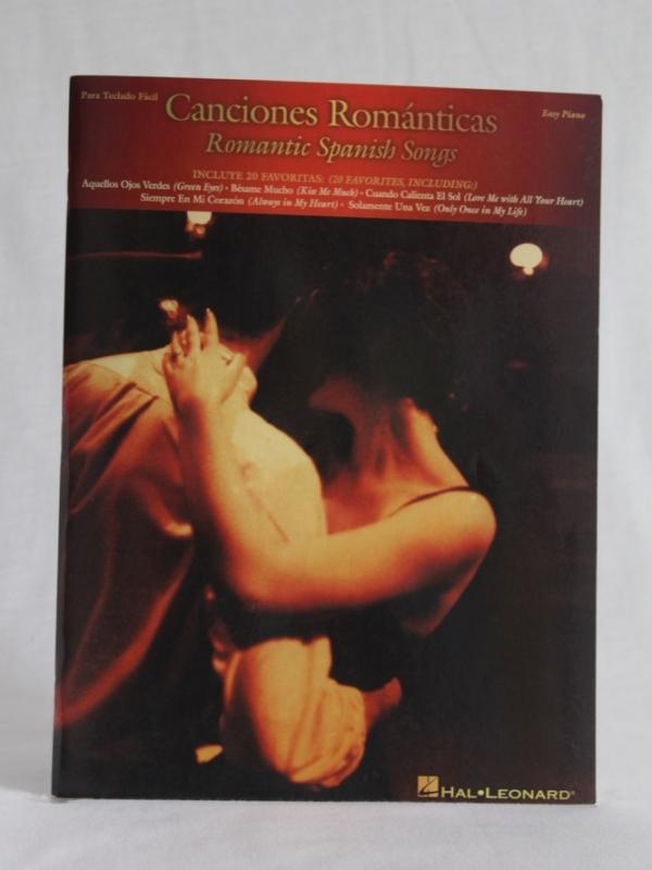 CANCIONES ROMANTICAS_A