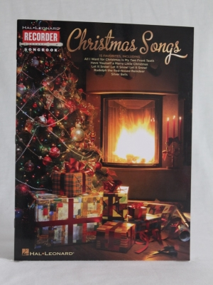 CHRISTMAS SONGS_A