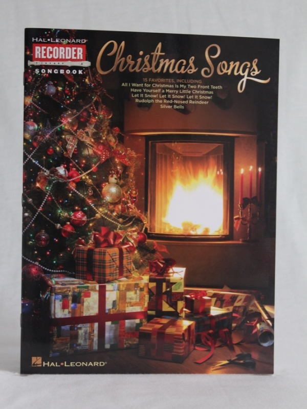 CHRISTMAS SONGS_A