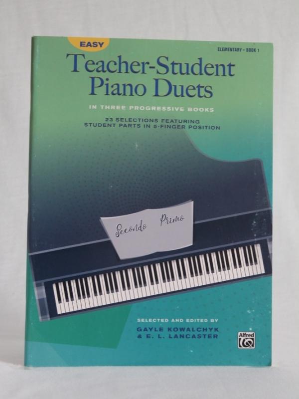 EASY TEACHER STUDENT_A