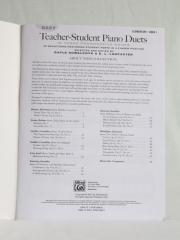 EASY TEACHER STUDENT_B