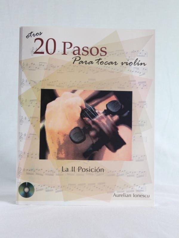 OTROS 20 PASOS PARA TOCAR VIOLIN_A