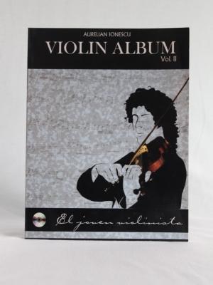 VIOLIN ALBUM II_A