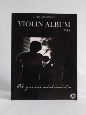 VIOLIN ALBUM_A
