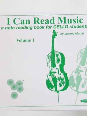 I CAN READ CELLO 1_A