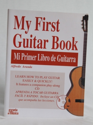 MY FIRST GUITAR BOOK_A