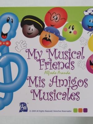 MY MUSICAL FRIENDS_A