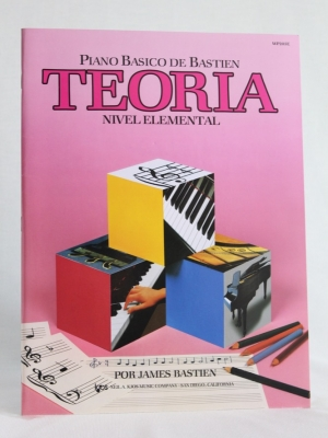 TEORIA NIVEL ELEMENTAL_A