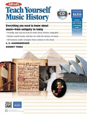Teach Yourself music history