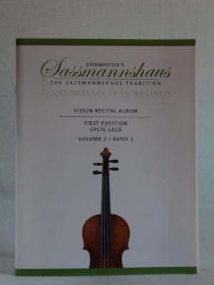 sassmannshaus recital vol1_a