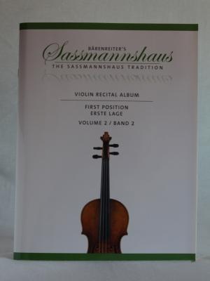 sassmannshaus recital vol2_a
