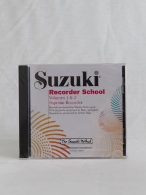 Suzuki_recorder_1y2_CD_A