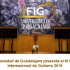 IV Festival Internacional de Guitarra 2018