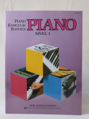Bastien_Piano_Nivel1_A